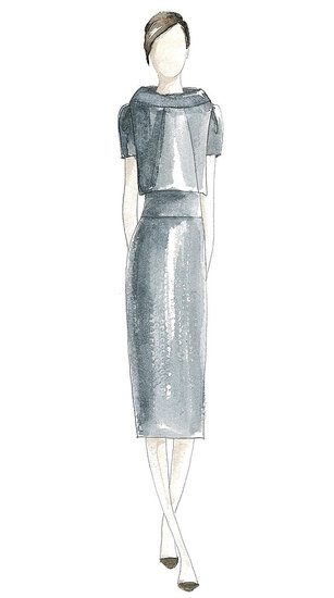 Ports 1961 Provides Wardrobe For NBC'S Coverage of 2008 Beijing Olympic Games